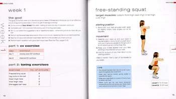 Lovely Legs - Six-week Workouts (Paperback)