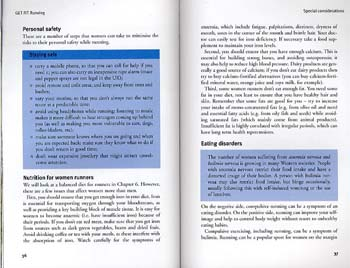 Running - Get Fit (Paperback)
