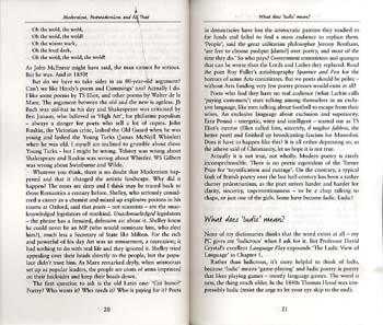Writing Poetry - Writing Handbooks (Paperback)