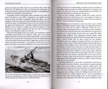 Ocean Crossing Wayfarer: To Iceland and Norway in a 16ft Open Dinghy (Paperback)