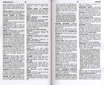 Dictionary of Media Studies (Paperback)