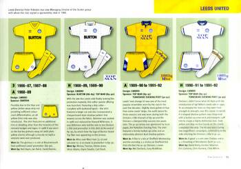 True Colours: v. 2: More Football Kits from 1980 to the Present Day (Hardback)