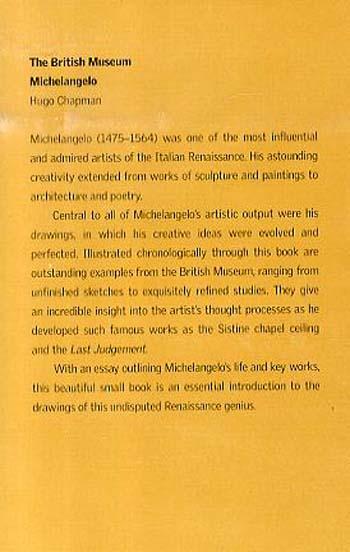 Michelangelo (Hardback)