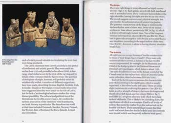 The Lewis Chessmen - Objects in Focus (Paperback)