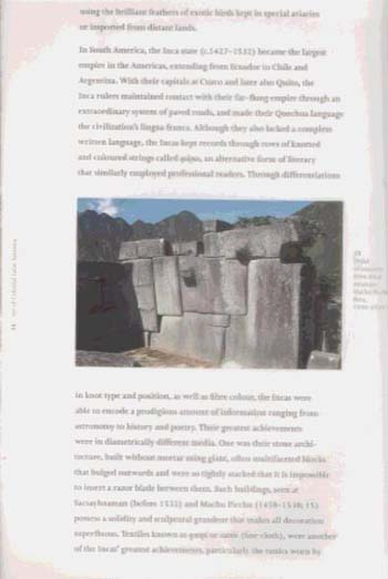 Art of Colonial Latin America - Art & Ideas (Paperback)