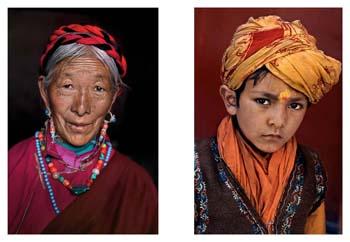 Steve McCurry: The Iconic Photographs (Hardback)