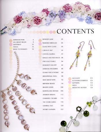 It's All About The Beads!: Over 100 Jewellery Designs to Make and Wear (Paperback)