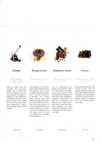 Leonardo's Machines: Da Vinci's Inventions Revealed (Paperback)