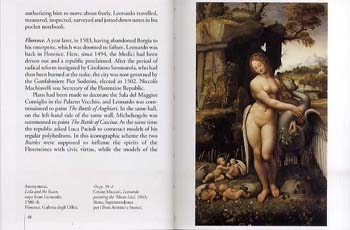 Leonardo da Vinci: The Complete Works (Hardback)