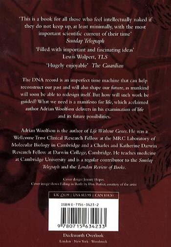 Intelligent Person's Guide Genetics - Intelligent Person's Guide Series (Paperback)