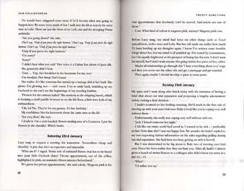 Twentysomething (Paperback)