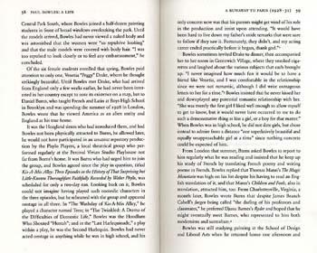 Paul Bowles: A Life (Hardback)