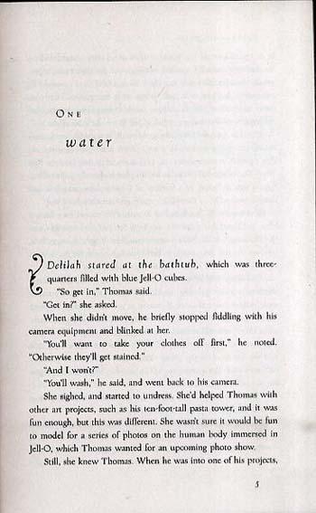 Something Unpredictable: A Novel (Paperback)