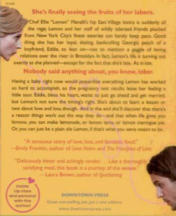 Luscious Lemon (Paperback)
