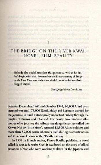 The Colonel of Tamarkan: Philip Toosey and the Bridge on the River Kwai (Paperback)