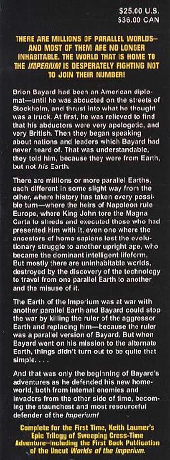Imperium (Book)