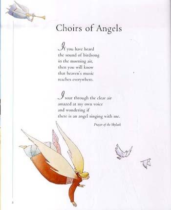 The Lion Treasury of Angel Stories (Hardback)