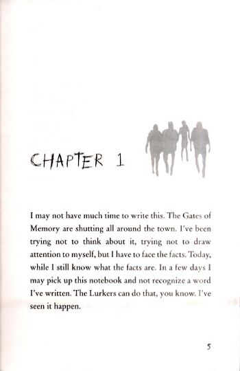 The Lurkers (Paperback)