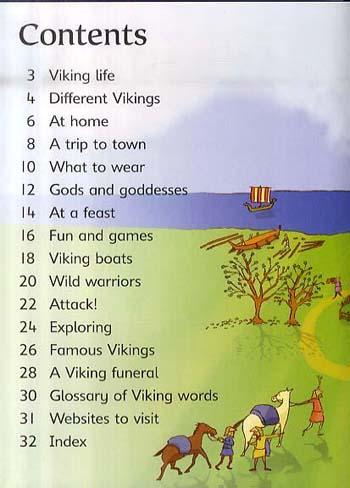 Vikings - Beginners Series (Hardback)