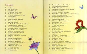 Little Book Of Poems For Young Children (Hardback)