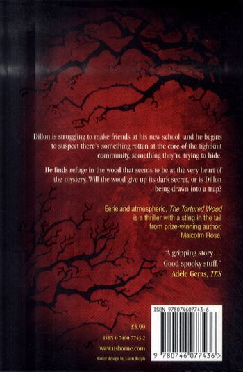 The Tortured Wood (Paperback)