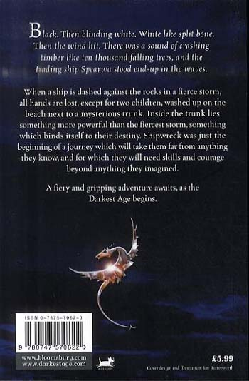 The Coming of Dragons: No. 1: The Darkest Age - Darkest Age S. (Paperback)