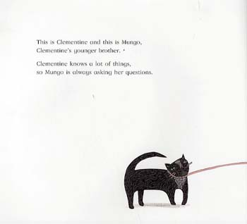 Clementine and Mungo (Paperback)