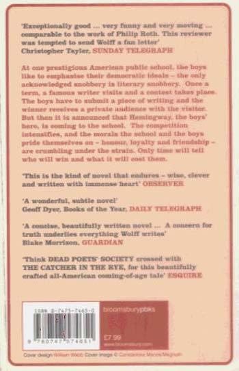 Old School (Paperback)