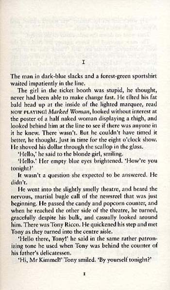 The Blunderer (Paperback)