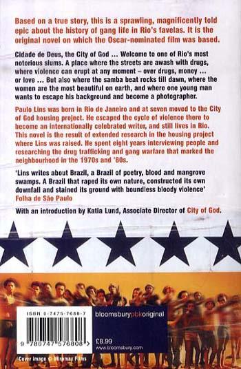 City of God (Paperback)