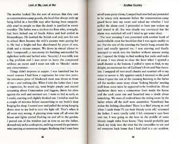 Look at ME, Look at ME! (Paperback)