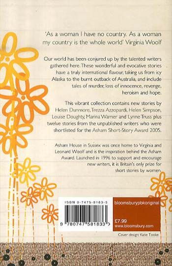 Don't Know A Good Thing: The Asham Award Collection (Paperback)