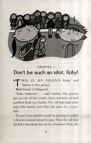 Ruby Rogers: Yeah, Whatever - Ruby Rogers No. 2 (Paperback)
