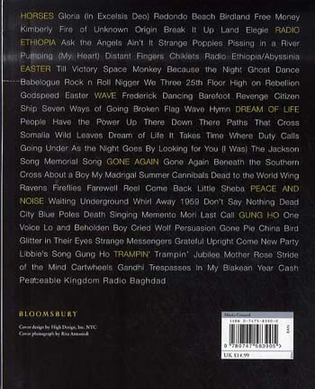 Complete: Lyrics, Reflections and Notes for the Future (Paperback)