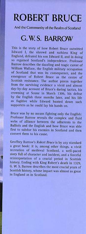 Robert Bruce: And the Community of the Realm of Scotland (Hardback)