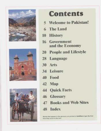 Welcome to Pakistan - Welcome to My Country (Hardback)