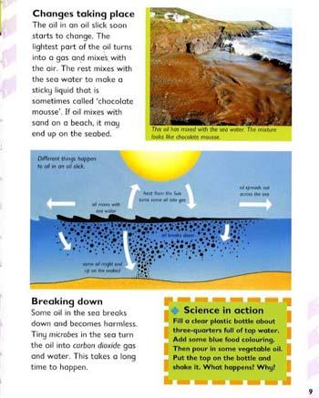 Oil Spills - Understanding Pollution (Hardback)