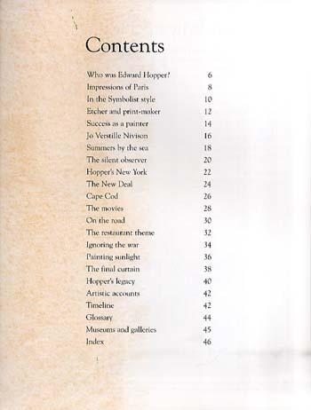 Edward Hopper (Paperback)