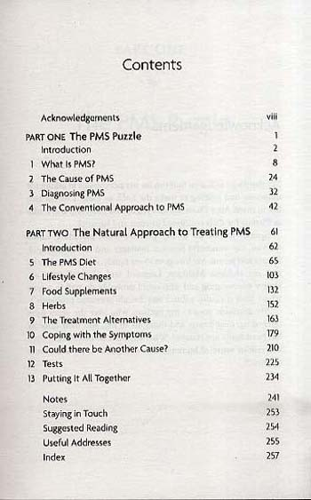 Overcoming Pms The Natural Way: How to get rid of those monthly symptoms for ever (Paperback)