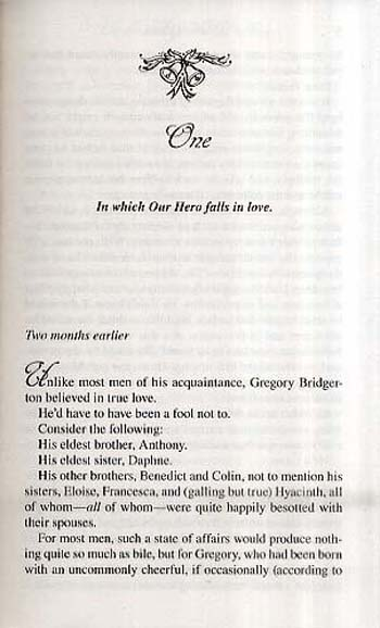 On The Way To The Wedding: Number 8 in series - Bridgerton Family (Paperback)