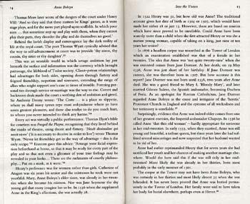Anne Boleyn: A new life of England's tragic queen (Paperback)