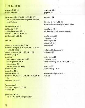 Electricity - Science Investigations 10 (Hardback)
