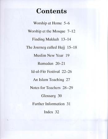 My Muslim Life - Looking at Religion 1 (Paperback)