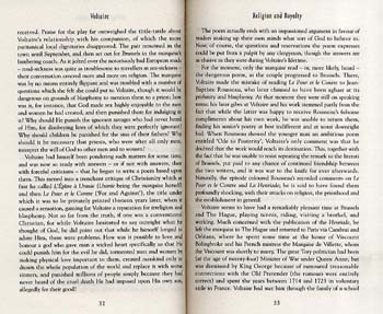 Voltaire (Paperback)