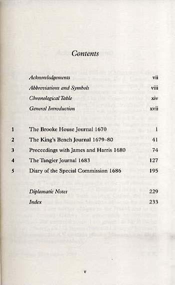Pepys's Later Diaries (Paperback)
