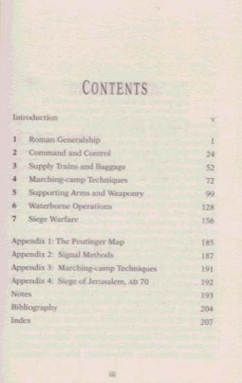 The Roman War Machine - Illustrated History Paperbacks (Paperback)