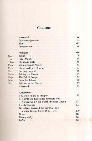 Spy Princess: The Life of Noor Inayat Khan (Hardback)