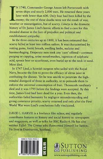Limeys (Paperback)