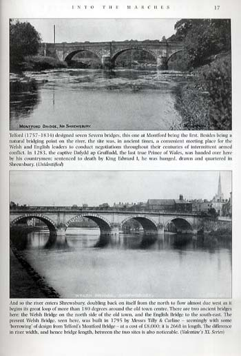 A Postcard from the Severn (Paperback)