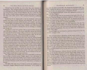 Howard Hughes (Paperback)
